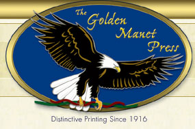 The Golden Manet Press